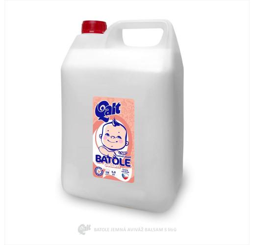 BATOLE aviváž Balsam 5 L