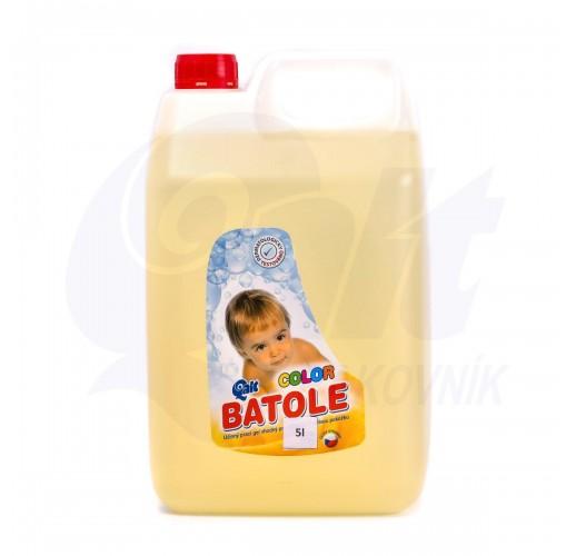 BATOLE Color prací gel 5 L