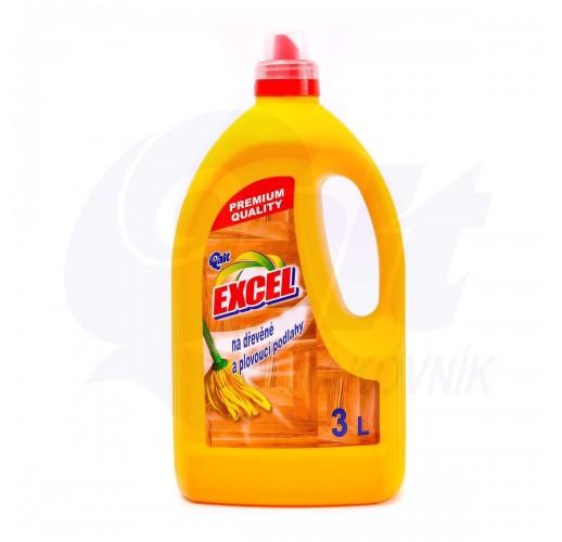 EXCEL na podlahy - 3 l